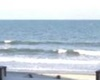 picture of ocean and waves, pet friendly vacation home for rent in myrtle beach
